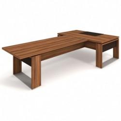 Stůl psací + jednací 200 Exner Expo+ (ES 3 K)