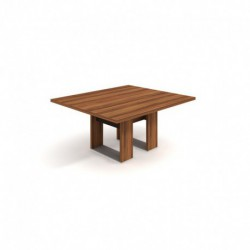 Stůl jednací 150x150 Exner Expo+ (EJ 3 K)