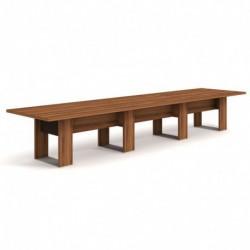 Stůl jednací 420x120 Exner Expo+ (EJ 5 K)