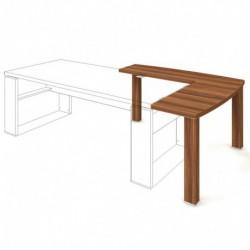 Stůl přídavný 140x140 pravý Exner Expo+ (ED 1 140 P)