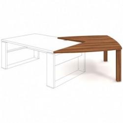Stůl přídavný 141x141 Exner Expo+ (ED 2 141)