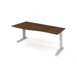 Pracovní stůl 180 pravý Exner Exact (XP4 180 P)
