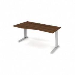 Pracovní stůl 160 pravý Exner Exact (XP5 160 P)