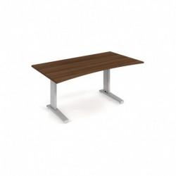 Pracovní stůl 160 kosatka Exner Exact (XP6 160)