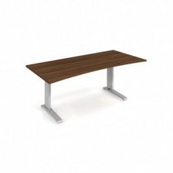Pracovní stůl 180 kosatka Exner Exact (XP6 180)