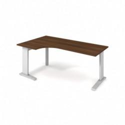 Pracovní stůl rohový 180 pravý Exner Exact (XP9 180 P)