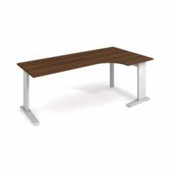 Pracovní stůl rohový 200 levý Exner Exact (XP9 200 L)