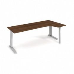 Pracovní stůl rohový 200 levý Exner Exact (XP10 200 L)