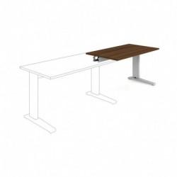 Stůl pro řetězení 120 x 80 Exner Exact (XD2 120)