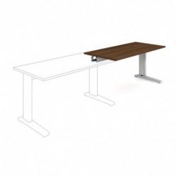 Stůl pro řetězení 140 x 80 Exner Exact (XD2 140)