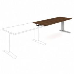 Stůl pro řetězení 180 x 80 Exner Exact (XD2 180)