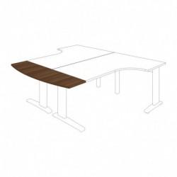 Přídavný stůl 40 x 160 Exner Exact (XD4 40)