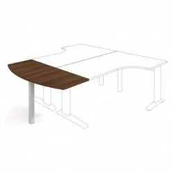 Přídavný stůl 60 x 160 Exner Exact (XD4 60)