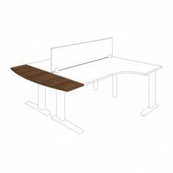 Přídavný stůl 40 x 161 Exner Exact (XD5 40)