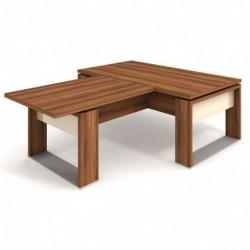 Stůl psací + jednací 120 Exner Expo+ (ES 2 S)