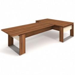 Stůl psací + jednací 200 Exner Expo+ (ES 3 S)