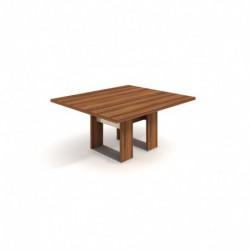 Stůl jednací 150x150 Exner Expo+ (EJ 3 S)