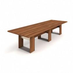 Stůl jednací 300x120 Exner Expo+ (EJ 4 S)