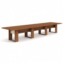 Stůl jednací 420x120 Exner Expo+ (EJ 5 S)