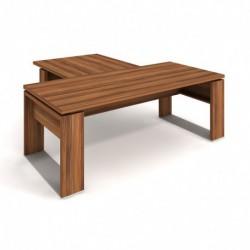 Stůl psací + jednací 120 Exner Expo+ (ES 2)