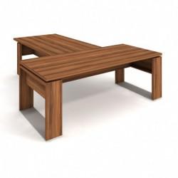 Stůl psací + jednací 200 Exner Expo+ (ES 3)