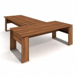 Stůl psací + jednací 270 Exner Expo+ (ES 4)