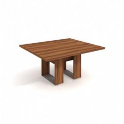 Stůl jednací 150x150 Exner Expo+ (EJ 3)