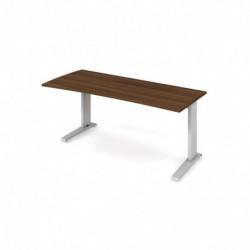 Pracovní stůl 180 sekera pravý Exner Exact (XPV3 180 P)