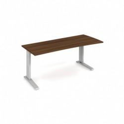 Pracovní stůl 180 sekera levý Exner Exact (XPV3 180 L)