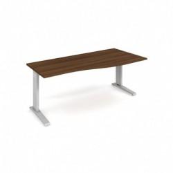 Pracovní stůl 180 levý Exner Exact (XPV4 180 L)
