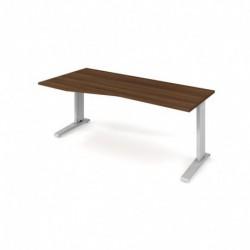 Pracovní stůl 180 pravý Exner Exact (XPV5 180 P)