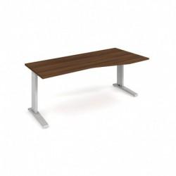 Pracovní stůl 180 levý Exner Exact (XPV5 180 L)