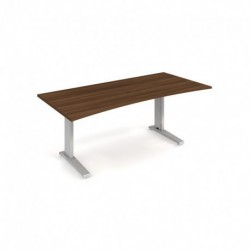 Pracovní stůl 180 kosatka Exner Exact (XPV6 180)