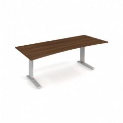 Pracovní stůl 200 kosatka Exner Exact (XPV6 200)