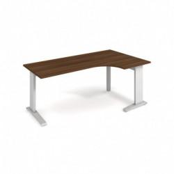 Pracovní stůl rohový 180 levý Exner Exact (XPV9 180 L)