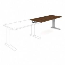 Stůl pro řetězení 160 x 80 Exner Exact (XDV2 160)