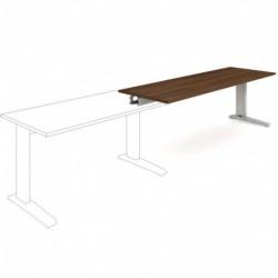 Stůl pro řetězení 200 x 80 Exner Exact (XDV2 200)