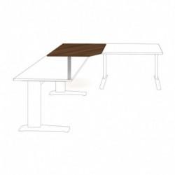 Přídavný stůl 100 x 100 Exner Exact (XDV6 100)