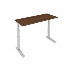 Pracovní stůl 160 x 80 Exner Exvizit (VP2 160)