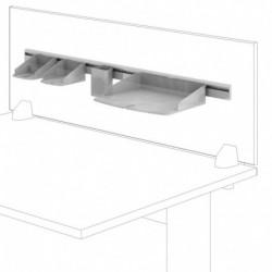 Organizační set pro paravány 120 a 160 cm (SET)