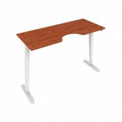 Elektricky výškově stavitelný stůl Hobis Motion ERGO  180 cm, se základním ovládáním (MSE 3 1800)