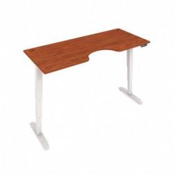 Elektricky výškově stavitelný stůl Hobis Motion  180 cm, s paměťovým ovladačem (MSE 3M 1800)