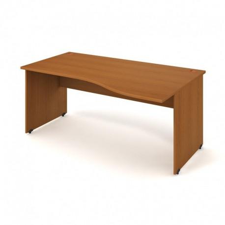 Stůl ergo levý 180*100cm Hobis Gate (GE 1000 L)