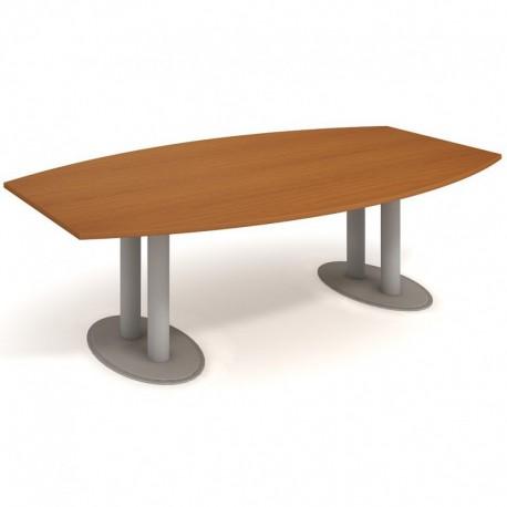 Stůl jednací sud 260cm (JS 2600 SC)