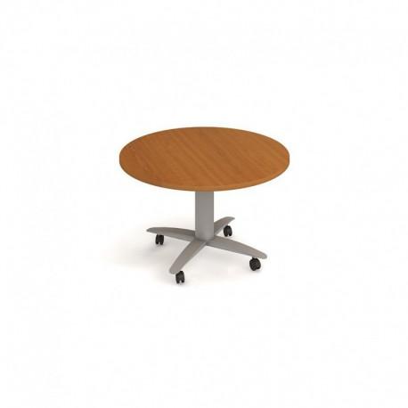 Stůl konferenční pojízdný 75,5cm (MS 900 755)