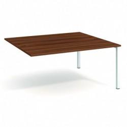 Stůl pracovní 160*160 cm k řetězení (USD 1600 R)