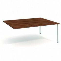 Stůl pracovní 180*160 cm k řetězení (USD 1800 R)