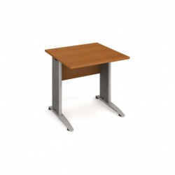 Stůl pracovní rovný 80cm (CS 800)