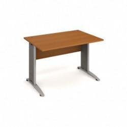 Stůl pracovní rovný 120cm (CS 1200)