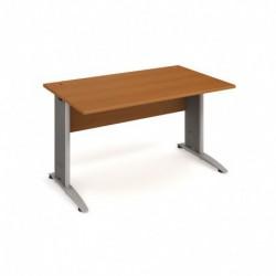 Stůl pracovní rovný 140cm (CS 1400)